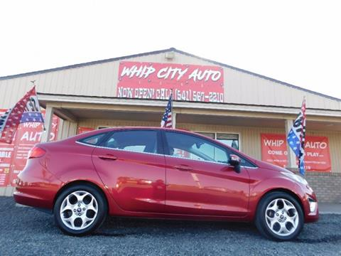 2011 Ford Fiesta for sale in Hermiston, OR
