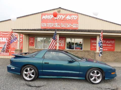 1995 Pontiac Firebird for sale in Hermiston, OR