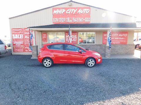2012 Ford Fiesta for sale in Hermiston, OR