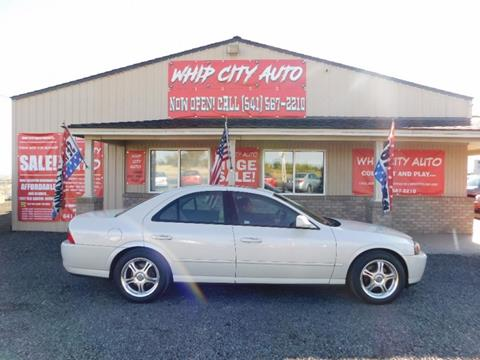 2005 Lincoln LS for sale in Hermiston, OR