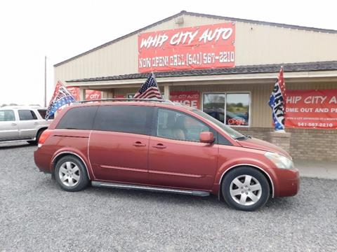 2004 Nissan Quest for sale in Hermiston, OR
