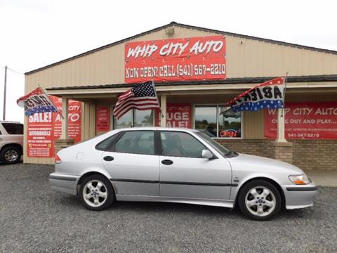 2001 Saab 9-3 for sale in Hermiston, OR