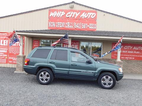 2003 Jeep Grand Cherokee for sale in Hermiston, OR