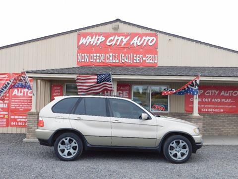 2000 BMW X5 for sale in Hermiston, OR