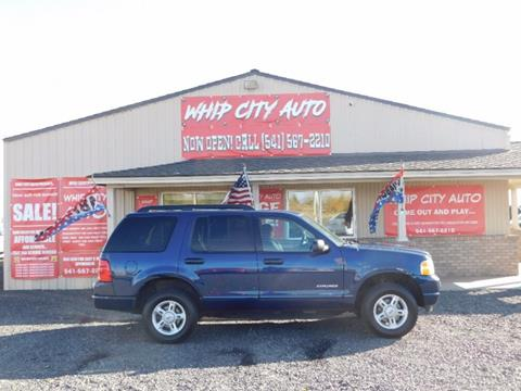 2005 Ford Explorer for sale in Hermiston, OR