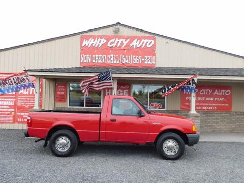 2003 Ford Ranger for sale in Hermiston, OR