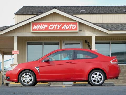 2008 Ford Focus for sale in Hermiston, OR