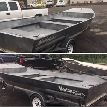 2018 MARIAN BOATS FLAT BOTTOM for sale in Anchorage, AK