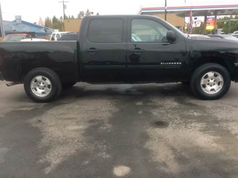 2011 Chevrolet Silverado 1500 for sale in Anchorage, AK