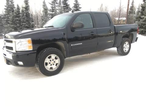 truck chevrolet in silverado lt for htm anchorage sale alaska used