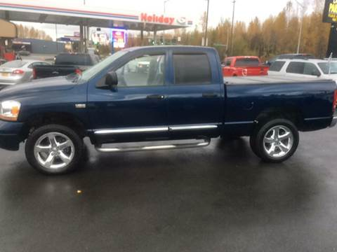 2006 Dodge Ram Pickup 1500 for sale in Anchorage, AK