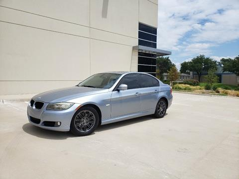 2010 BMW 3 Series for sale in Carrollton, TX