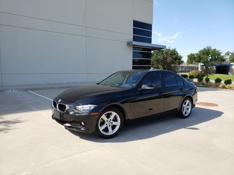 2013 BMW 3 Series for sale in Carrollton, TX