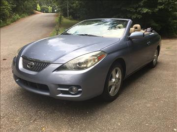 2008 Toyota Camry Solara for sale in Kennesaw, GA