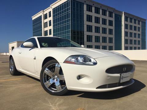 2007 Jaguar XK-Series for sale in Austin, TX