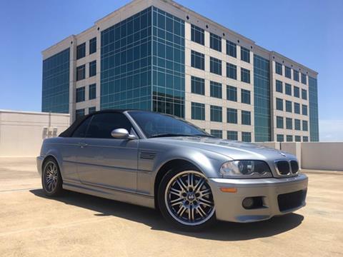 2004 BMW M3 for sale in Austin, TX