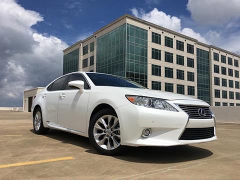 2014 Lexus ES 300h for sale in Austin, TX