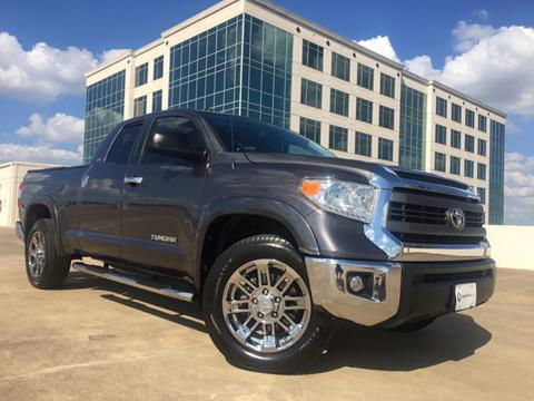2014 Toyota Tundra for sale in Austin, TX