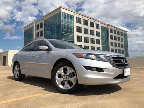 2010 Honda Accord Crosstour for sale in Austin, TX