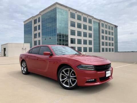 2015 Dodge Charger for sale at SIGNATURE Sales & Consignment in Austin TX