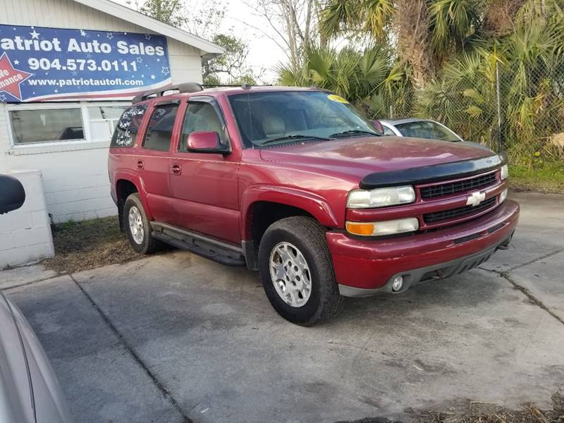 the fl peoples ls at chevrolet trailblazer details company sale inventory car in for jacksonville