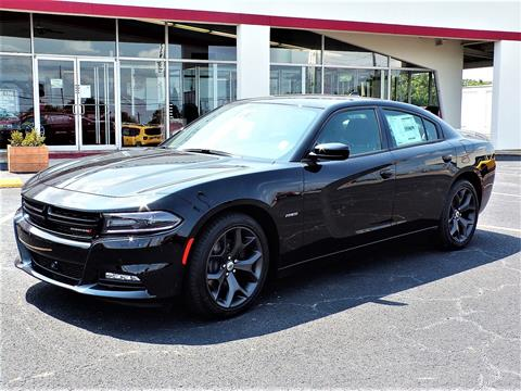 2017 Dodge Charger for sale in Poteau, OK
