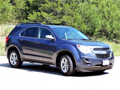 2014 Chevrolet Equinox for sale in Poteau, OK