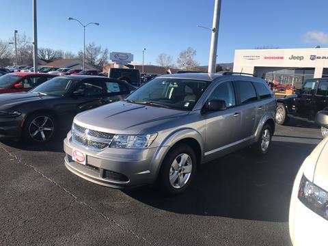 2018 Dodge Journey for sale in Poteau, OK