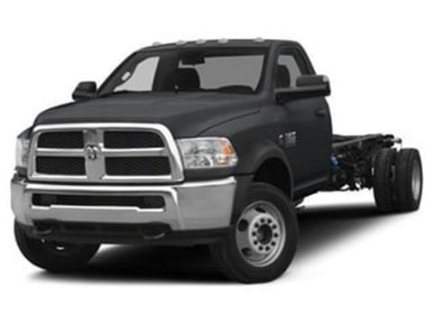 2018 RAM Ram Chassis 3500 for sale in Poteau, OK