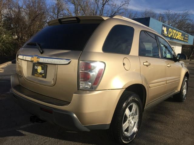 2006 Chevrolet Equinox for sale at Oasis Cars LLC in Austin TX