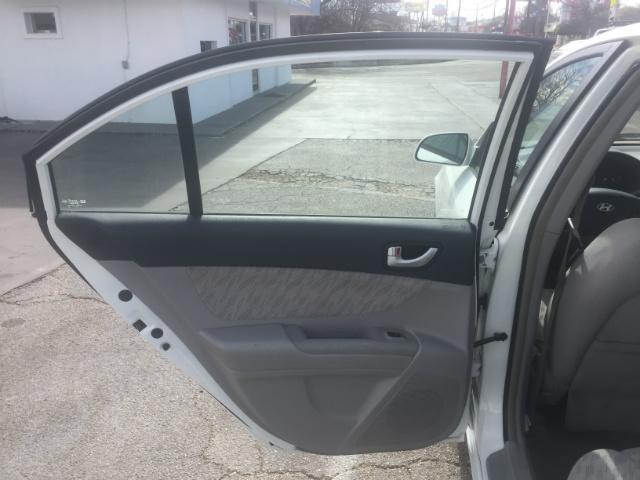 2006 Hyundai Sonata for sale at Oasis Cars LLC in Austin TX