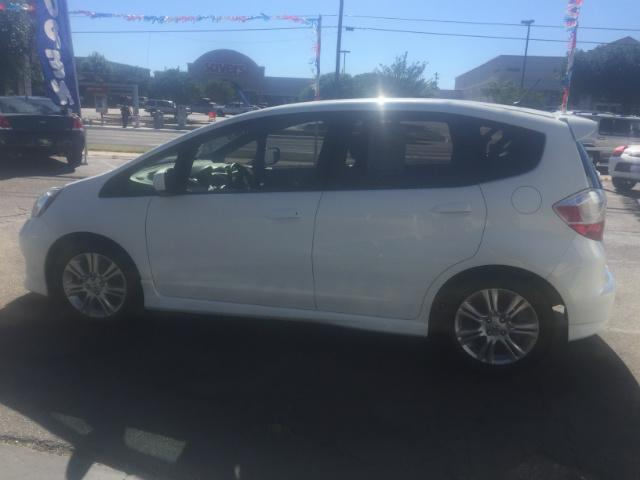 2011 Honda Fit for sale at Oasis Cars LLC in Austin TX