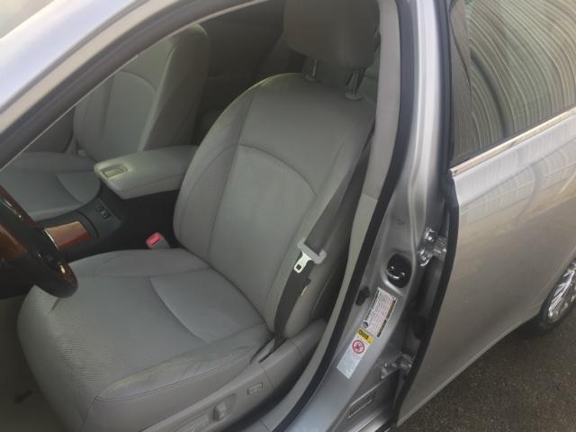 2007 Lexus ES 350 for sale at Oasis Cars LLC in Austin TX