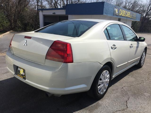 2006 Mitsubishi Galant for sale at Oasis Cars LLC in Austin TX