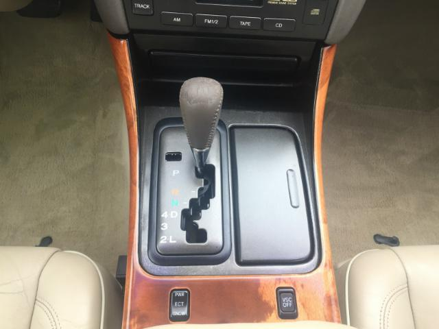 1999 Lexus GS 300 for sale at Oasis Cars LLC in Austin TX