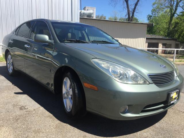 2005 Lexus ES 330 for sale at Oasis Cars LLC in Austin TX