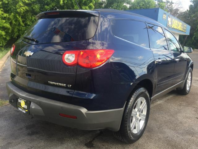 2010 Chevrolet Traverse for sale at Oasis Cars LLC in Austin TX