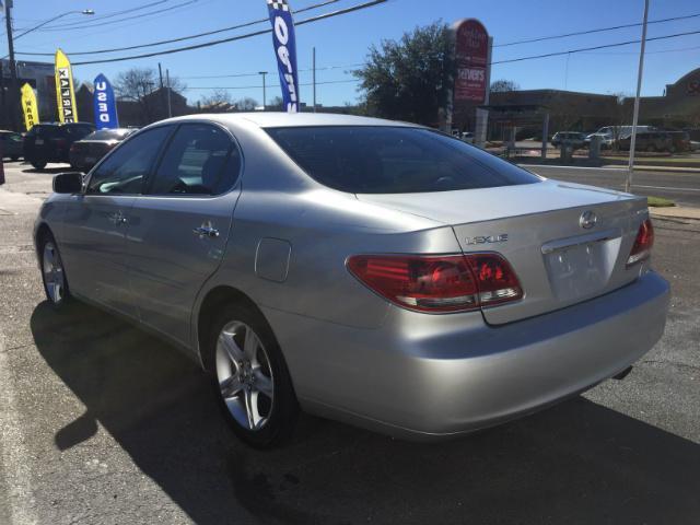 2006 Lexus ES 330 for sale at Oasis Cars LLC in Austin TX
