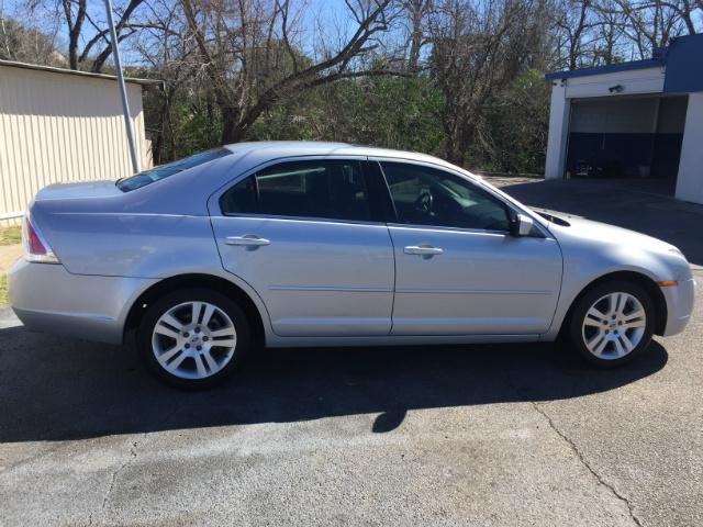 2006 Ford Fusion for sale at Oasis Cars LLC in Austin TX