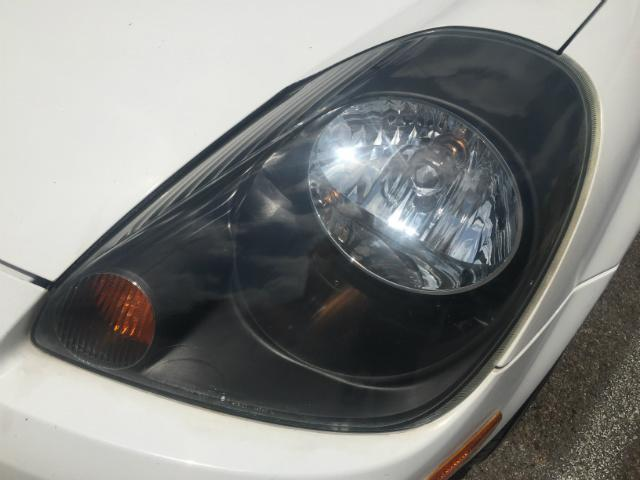 2001 Toyota MR2 Spyder for sale at Oasis Cars LLC in Austin TX