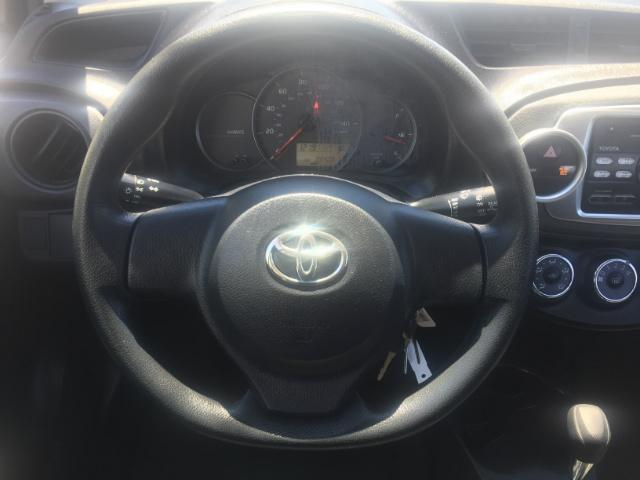 2014 Toyota Yaris for sale at Oasis Cars LLC in Austin TX