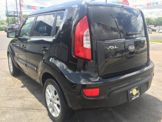 2013 Kia Soul for sale at Oasis Cars LLC in Austin TX