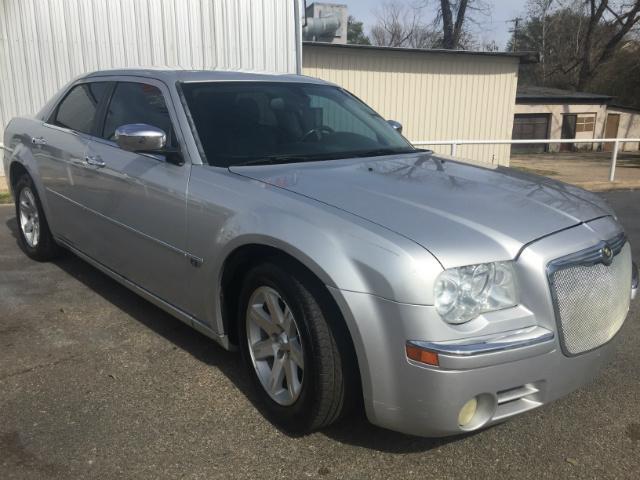 2007 Chrysler 300 for sale at Oasis Cars LLC in Austin TX