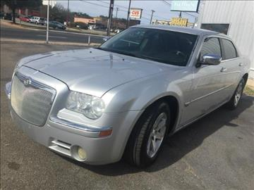 2007 Chrysler 300 for sale at Oasis Cars LLC in Austin TX