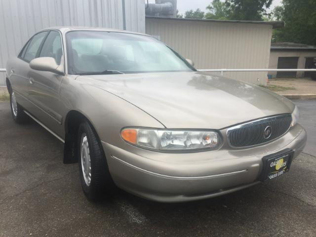 1998 Buick Century for sale at Oasis Cars LLC in Austin TX