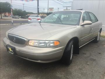 1998 Buick Century for sale in Austin, TX