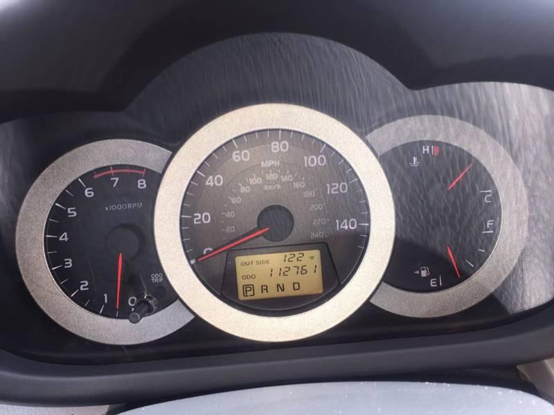 2007 Toyota RAV4 for sale at Oasis Cars LLC in Austin TX