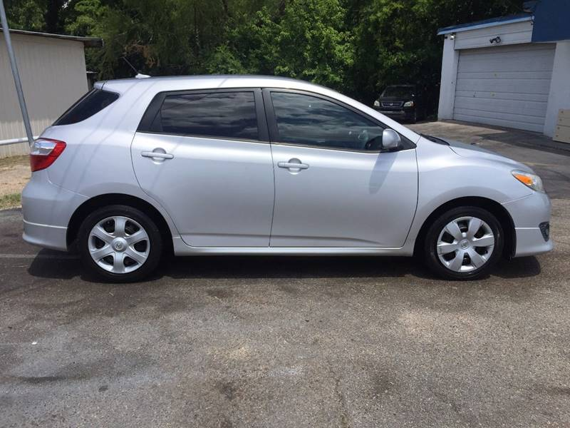 2009 Toyota Matrix for sale at Oasis Cars LLC in Austin TX