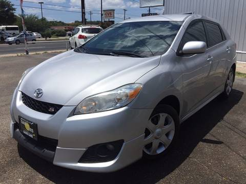 2009 Toyota Matrix for sale in Austin, TX
