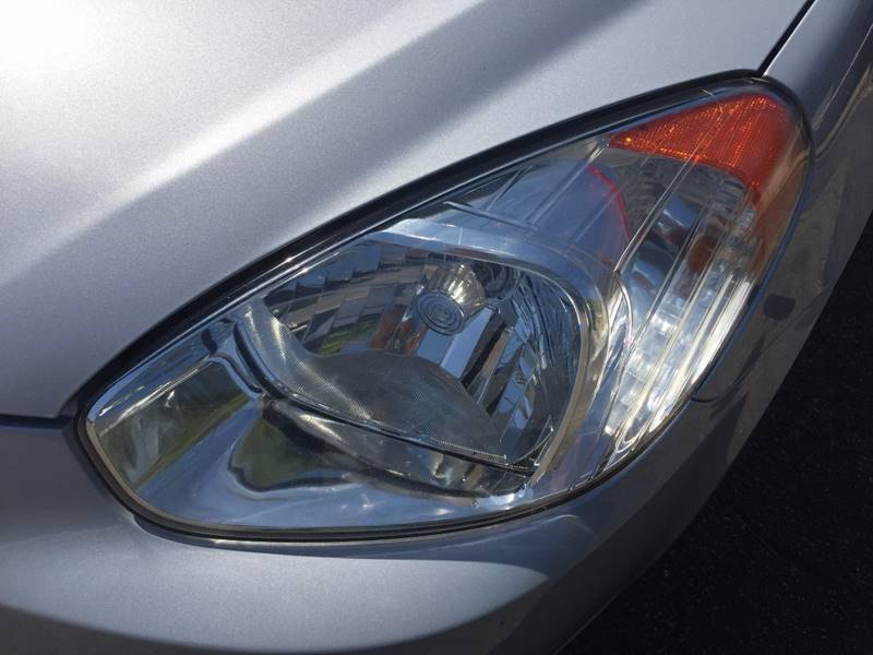 2011 Hyundai Accent for sale at Oasis Cars LLC in Austin TX